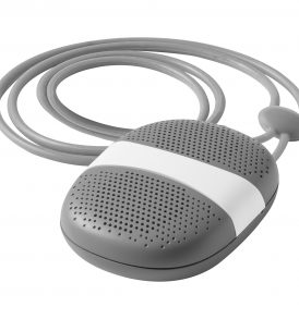 Speaker autoparlante Bluetooth collana