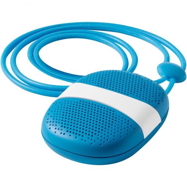 Speaker autoparlante Bluetooth collana