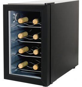 Cantina refrigerante per vini
