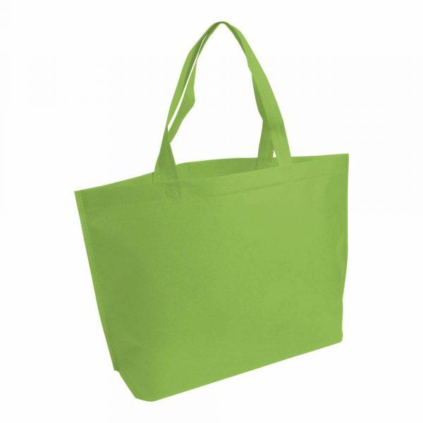 Borsa shopper tnt large promozionale spesa o regalo