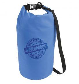 Borsa sacca waterproof con tracolla