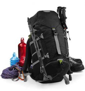 Zaino trekking 30 litri