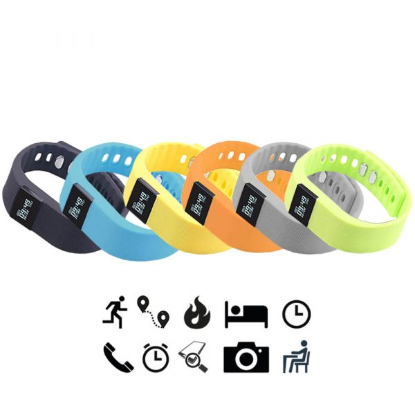 BRACCIALE SPORT ACTIVITY TRACKER