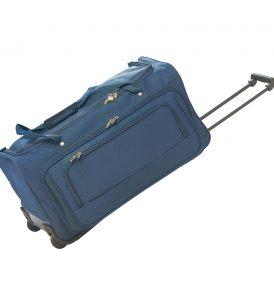 Trolley borsone viaggio sport