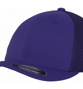 Cappellino performance Mesch Flexfit