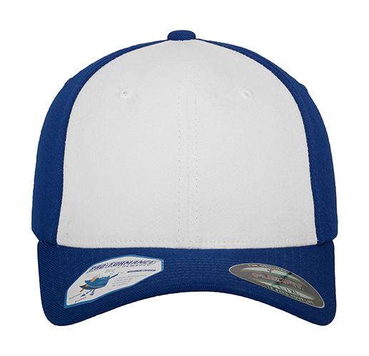 Cappellino performance bicolor Flexfit