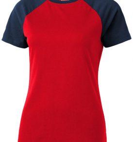 T-shirt donna Backspin