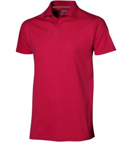 Polo uomo sport light
