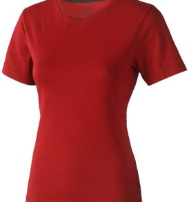 T-shirt donna jersey cotone