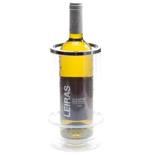Portabottiglia da tavolo per vino