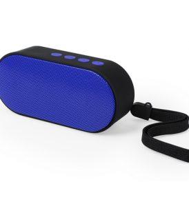 Autoparlante Bluetooth con laccio per trasporto
