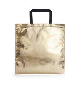 Borsa boutique colori metal tnt laminato
