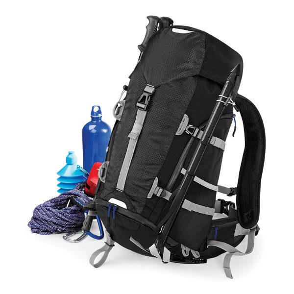 Zaino mountain runner e trekking 30L