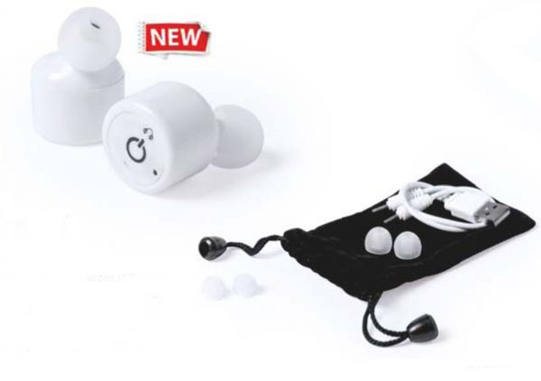 Auricolari Bluetooth mini