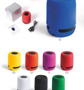 Speaker autoparlante Bluetooth