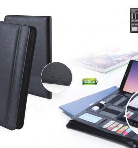 Organizer Power Bank 5000 mAh