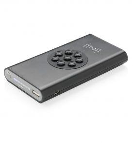 Powerbank wireless 800 mAh type C