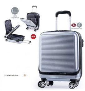 9fb1a12918 Zaini trolley borse valigie borsoni Dadeba.pm Store